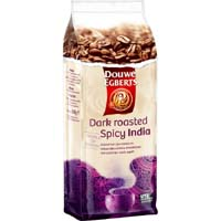 Douwe Egberts Dark Roasted Spicy India