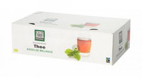 Fair Trade Original Biologische Thee Engelse Melange