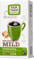Fair Trade Original Mild Biologisch Snelfilter