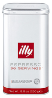 Illy Ese-Servings Normale Branding