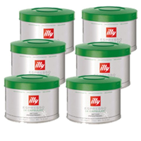 Illy Mie Capsules Cafeïnevrij 6 X 21st