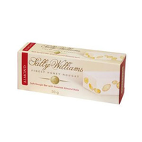Sally Williams Nougat Amandelen
