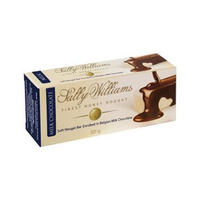Sally Williams Nougat Melk