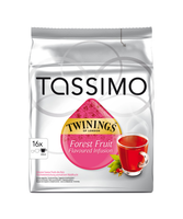Tassimo Twinings Forest Fruit